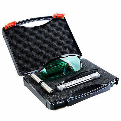 Cold Laser Therapy Kit - LNH Pro 5 - Pain Relief, Enhance Healing Process - LLLT