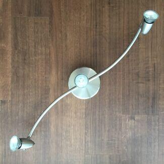 3 Bulb Downlight Ceiling Light