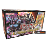YuGiOh! Legendary Hero Decks: 3 50-Card Structure Decks Inc Ascension Sky Dragon