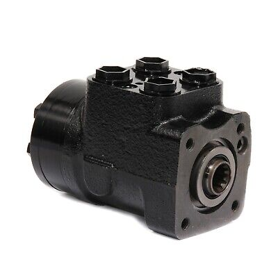 Rock Crawler Hydraulic Steering Valve - 9.67 Cid Load Reaction Rs82160a
