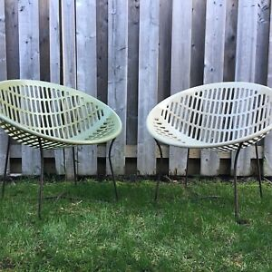 Solair Outdoor Patio Chairs
