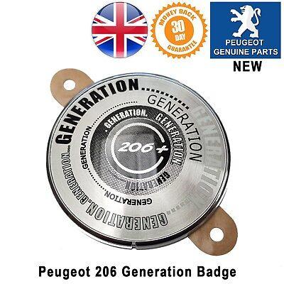 NAPAPIJRI car badge emblème logo Round Peugeot 307 308 3008 5008 508 2008 RCZ x1