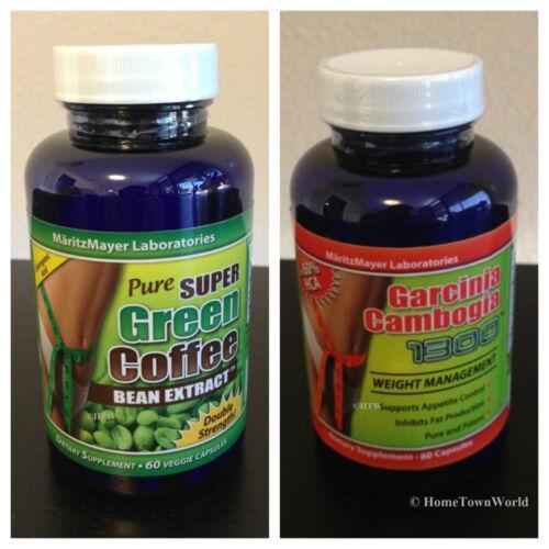 Garcinia Cambogia Extract 1000 Mg Hca 60 Amp Pure Green