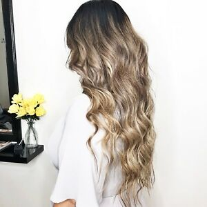 GOLD COAST MOBILE HAIR EXTENSIONS