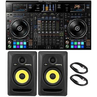 Speakers & Monitors - Axe Fx