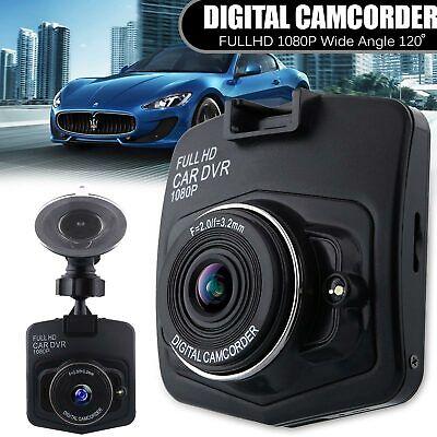 High Resolution Car DVR Dash Cam Video Recorder Night Vision G Sensor Camera US - Night High Resolution Camera