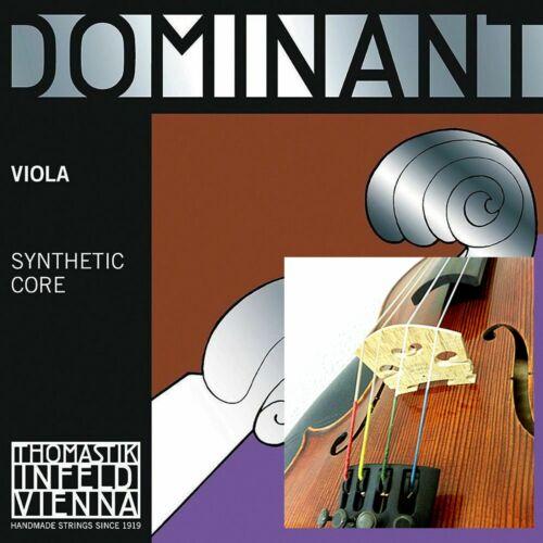"^_^ *** Dominant Viola Strings Set 141 Medium,15""-16.5"",Same Day Shipping****"