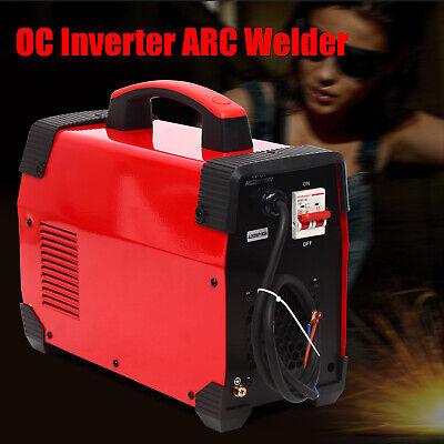 Portable 315 Amp Mma Stick Welding Machine 20-250a Inverter Welder Zx7-315 8000w