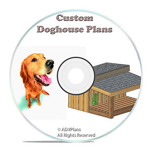 INSULATED-DOG-HOUSE-PLANS-15-TOTAL-LARGE-DOG-WITH-COVERED-PORCH-PLANS