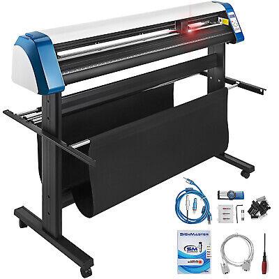 53 Vinyl Cutter Plotter Cutting Laser Plotter Advertise Stickers Semi-automatic
