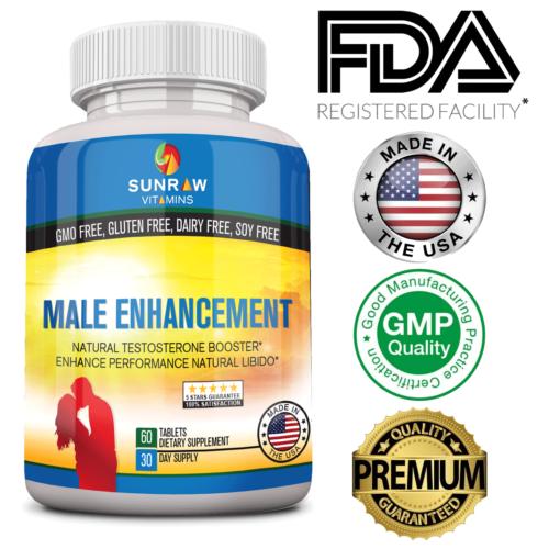 ❤️🔥Male Enhancement Heighten Sexual Response Increase Stamina and Libido❤️🔥