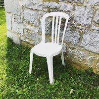 Wedding chair rentals and more!