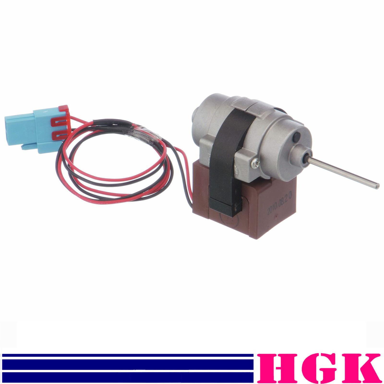 Lüftermotor Ventilator für Siemens Kühlschrank, 00601067, D4612AAA21