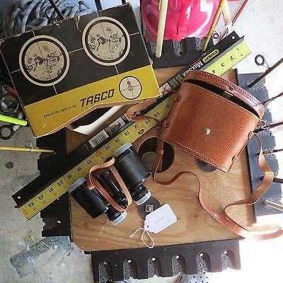 Бинокли и монокуляры Tasco Binoculars made