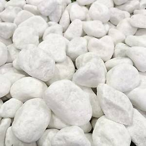 Garden Decor Pebbles Stock Clearance! Everything Must Go! Sunshine North Brimbank Area Preview