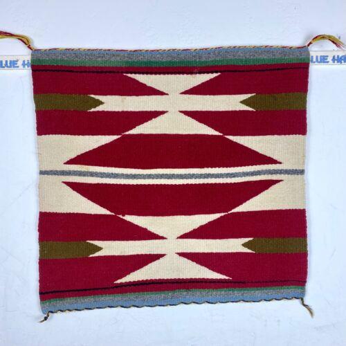 Antique Germantown Navajo Rug