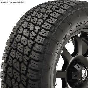 4 New LT305/65R18 Nitto Terra Grappler G2 Tires 305/65-18 10 Ply E 124/121R