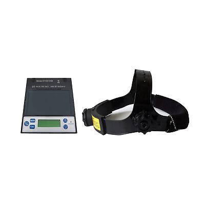 Digital Auto-darkening Welding Lens Compatible With Miller And Headgear