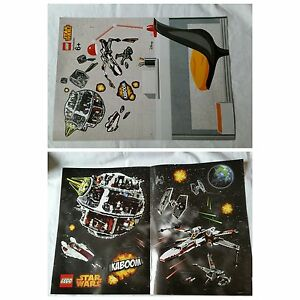 LEGO ADESIVI STICKERS LEGO STAR WARS KABOOM - Italia - LEGO ADESIVI STICKERS LEGO STAR WARS KABOOM - Italia