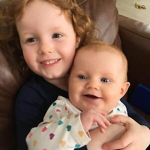 Wanted: Nanny for our two children Evandale Norwood Area Preview