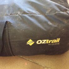 Oztrail 4 person dome tent Manunda Cairns City Preview