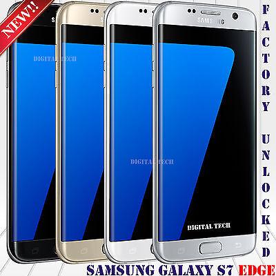 "Samsung Galaxy S7 EDGE G935V GSM & CDMA Unlocked  5.5"" HD 12"