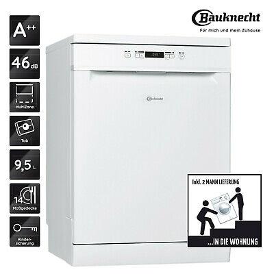 Bauknecht Geschirrspüler BFC 3C26