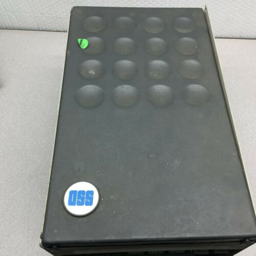 USED SSD 35AMP DC DRIVE