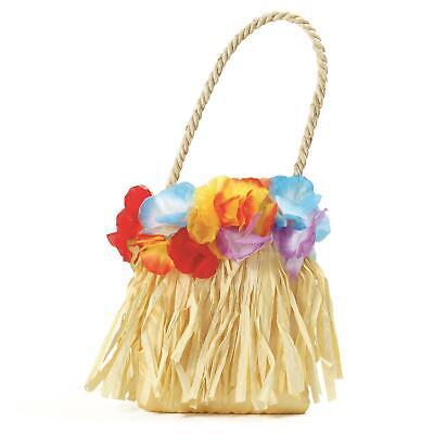 Hawaii Handtasche Hula Strand Sommer Party Kostüm - Hula Kostüm Zubehör