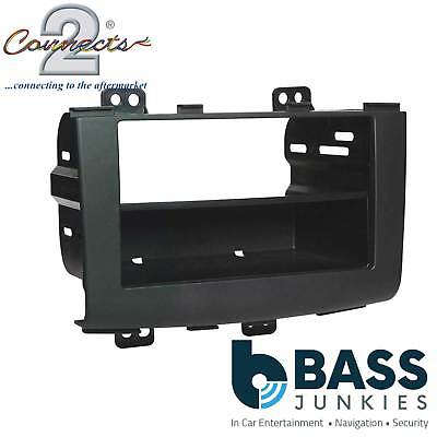 CT24NS18 For A Nissan Rogue 08-10 Car Stereo Radio Single Din Fascia Plate Panel 08 Nissan Rogue Single