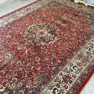 Brand New High Quality Wool Large Persian Style Rug