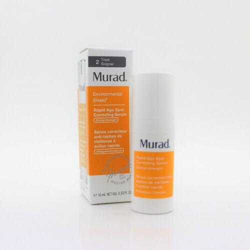 Murad Environmental Shield Rapid Age Spot Correcting Serum 0.33 fl oz