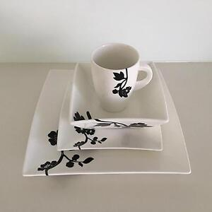 Maxwell Williams Cherry Blossom 16 Piece Dinner Set South Perth South Perth Area Preview