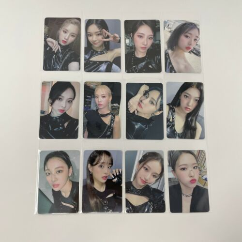 Loona & Photocards And Withdrama 1 Preorder Orbit Ring (US / ON HAND)
