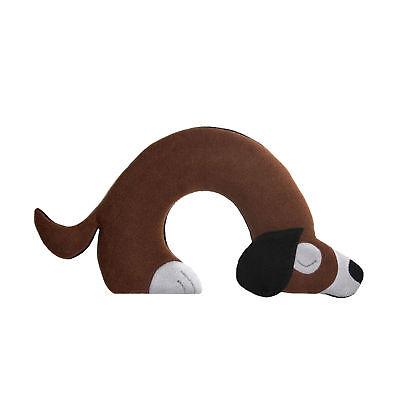 Leschi Der Hund Bobby Wärmekissen schokolade schokolade 33,5 x 33,5 cm, h 4 cm