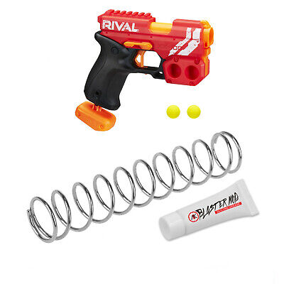 Nerf Rival Knockout 14/18KG Modification Upgrade Spring Coil Blasters Dart Toy