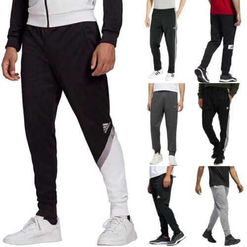 Adidas Mens Climacool Training Pants Sports Tiro Tapered Gym Workout Sweatpants