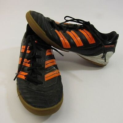 Adidas Predator Absolado Indoor Soccer Shoes Men s Size 6.5 Athletic Black bdacd85f4
