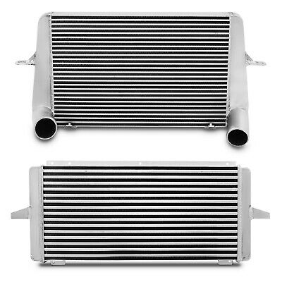 FRONT MOUNT INTERCOOLER FMIC AND RADIATOR FOR FORD ESCORT SIERRA COSWORTH RS500