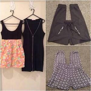 Bulk Clothing, Sizes 6-8 + 1 freebie Parramatta Parramatta Area Preview