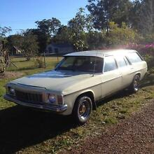 1977 Holden Kingswood Wagon Seaham Port Stephens Area Preview