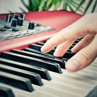 Cours de piano Jazz Pop Rock