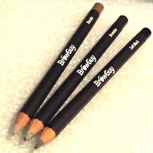 Brow Pencil in Soft Black by Brow Guy Newtown Inner Sydney Preview
