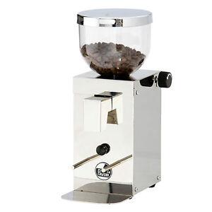 La Pavoni Kube Mill KBM Kaffeemühle Espressomühle, Ausstellungsstück