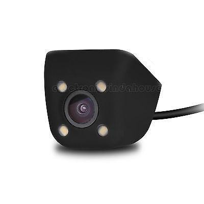 170° LED Car HD Rear View Reversing Parking Camera Waterproof Night Vision