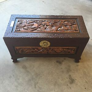 Camphor  Chest Glenelg South Holdfast Bay Preview