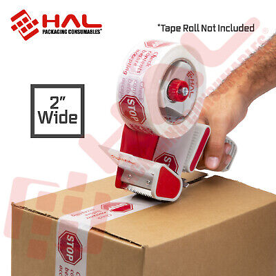 2 Tape Dispenser Tape Gun Grip Heavy Duty Packaging By Hal