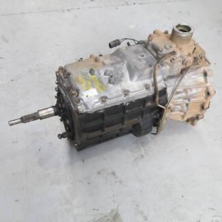 Nissan Patrol GU Y61 Gearbox Manual Transmission TB45 ZD30 TD42