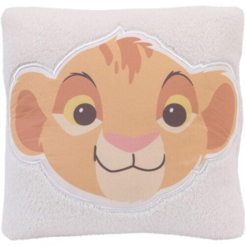 Disney Lion King Plush Pillow