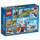 Airplane Planes City LEGO Complete Sets & Packs